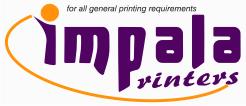 Impala Printers